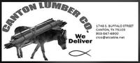 Canton Lumber Company LLC
