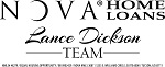 Lance Dickson Team of Nova Home Loans