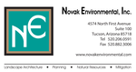 Novak Environmental, Inc.