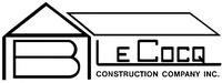 LeCocq Construction Company