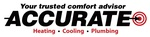 Accurate Heating,  Cooling & Plumbing