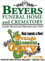 Beyers Funeral Home