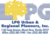 LPG Urban & Regional Planning
