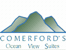 Comerford's Oceanview Suites