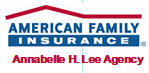 Annabelle H. Lee Agency, American Family
