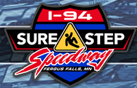 I-94 Sure Step Speedway