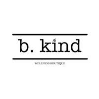 b. kind
