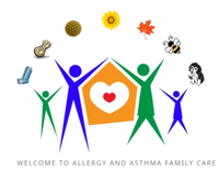 Allergy and Asthma Family Care