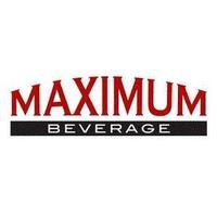 Maximum Beverage