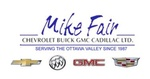 Mike Fair Chevrolet.Buick.GMC.Cadillac Ltd.