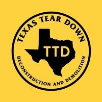 Texas Tear Down