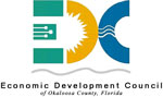Economic Development Council serving Okaloosa County