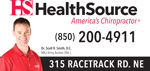 HealthSource Chiropractic FWB North