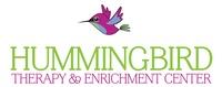 Hummingbird Pediatric Therapies, LLC