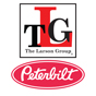 The Larson Group - Peterbilt