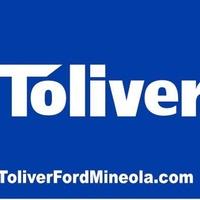 Toliver Ford Mineola