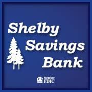 Shelby Savings Bank, SSB
