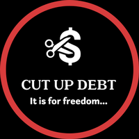Cut Up Debt, LLC.
