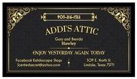 Addi's Attic