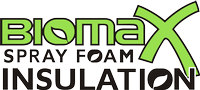BioMax Spray Foam