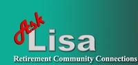 ASK LISA-Retirement Community Connection
