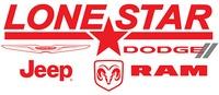 Lone Star Dodge Chrysler Jeep Ram