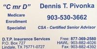 D.T.P. Insurance Services