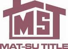 Mat-Su Title Agency LLC