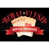 Royal Flush Pumping