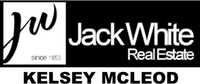 Kelsey McLeod - Jack White Real Estate