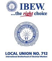 IBEW Local Union 712