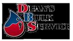 Dean's Bulk Service, Inc.
