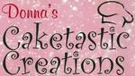 Donna's Caketastic Creations