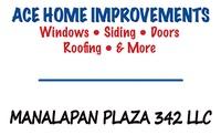 Ace Home Improvements/Manalapan Plaza 342 LLC
