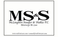 McLaughlin, Stauffer & Shaklee