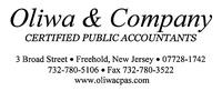 Oliwa & Company, CPAs