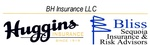 Huggins Insurance in partnership with Bliss Sequoia