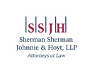 Sherman, Sherman, Johnnie & Hoyt, LLP