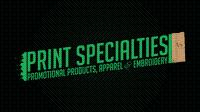 Print Specialties