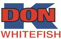 Don ''K'' Whitefish