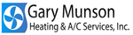 Gary Munson Heating & A/C Service, Inc.