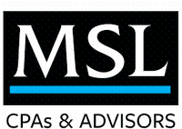 MSL CPAs and Advisors