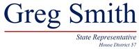 State Representative - Greg Smith