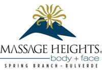 Massage Heights - Spring Branch Bulverde