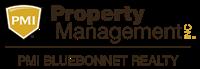 PMI Bluebonnet Realty