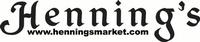 Henning's Market, Inc.