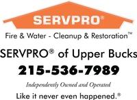 Servpro of Upper Bucks