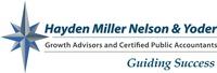 Hayden Miller Nelson & Yoder, P.C.