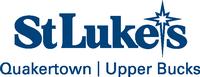 St. Luke's Hospital - Upper Bucks