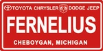Fernelius Toyota Chrysler Dodge Jeep
